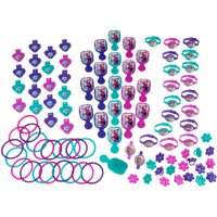 Frozen Super Mega Party Favor Value Pack, 100pc