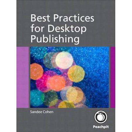 Best Practices for Desktop Publishing - eBook (Best Printer For Desktop Publishing)