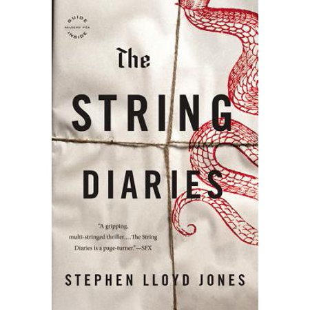 The String Diaries - eBook ()
