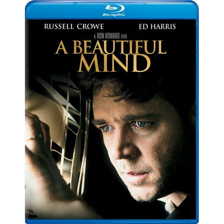 A Beautiful Mind  Blu Ray