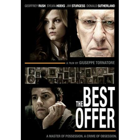 The Best Offer (DVD)