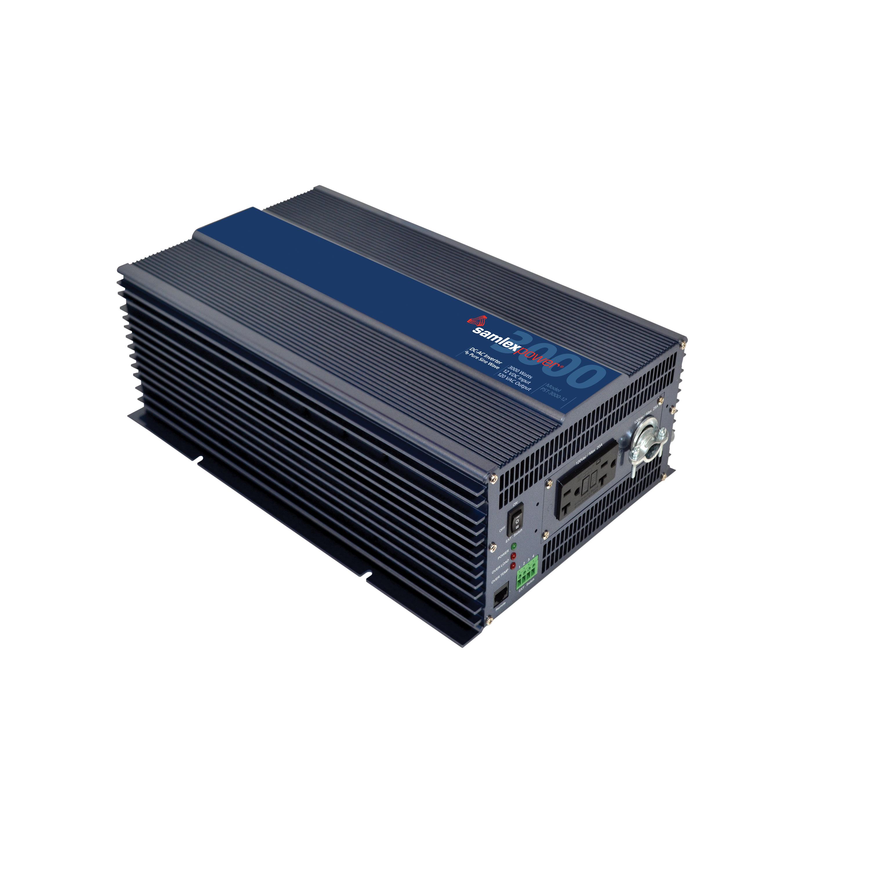 Samlex America PST-3000-12 Inverter Pure Sine 3000W