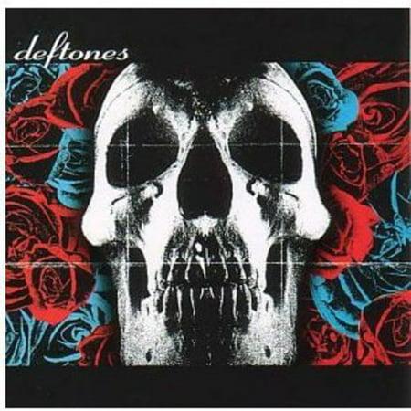 Deftones Band (Deftones (CD))