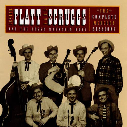 Flatt And Scruggs: Complete Mercury Sessions
