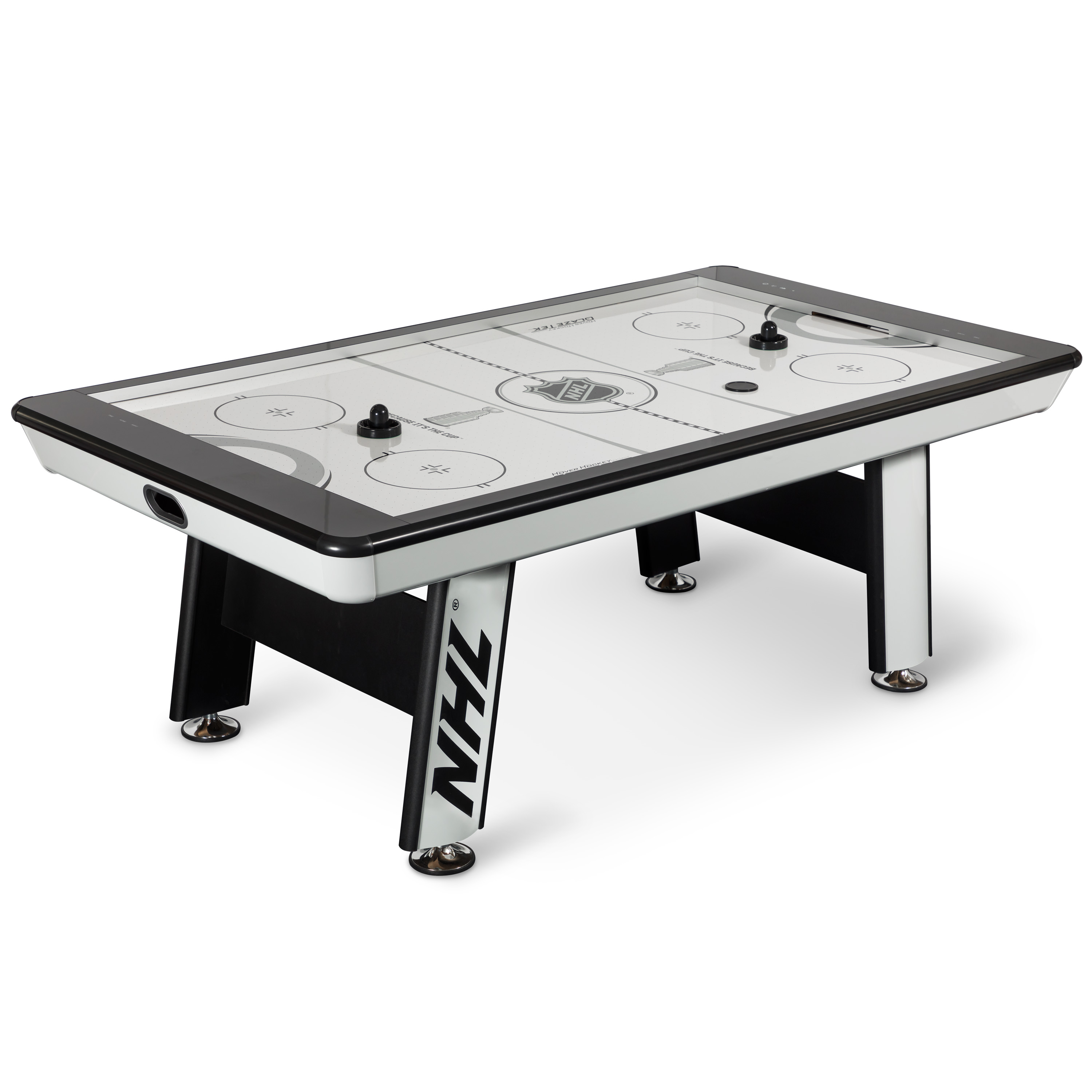"EastPoint Sports NHL 87"" Classic Air Powered Hover Hockey Table"