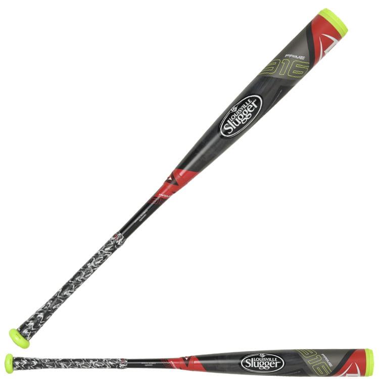 New Louisville BBP9163 916 Prime 32/29 BBCOR Baseball Bat WARRANTY -3  2016