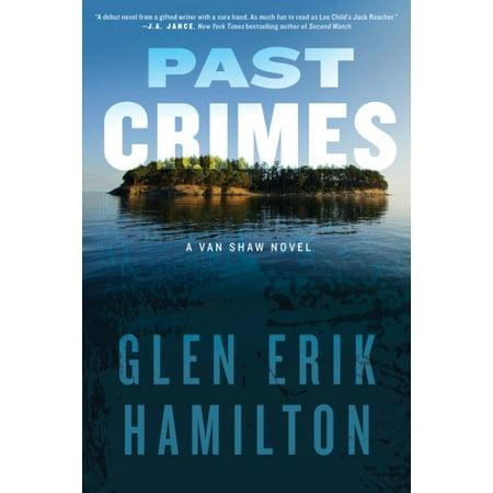 Past Crimes : A Van Shaw Novel