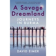 A Savage Dreamland - eBook