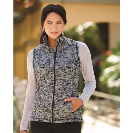 Women's Cosmic Fleece Vest
