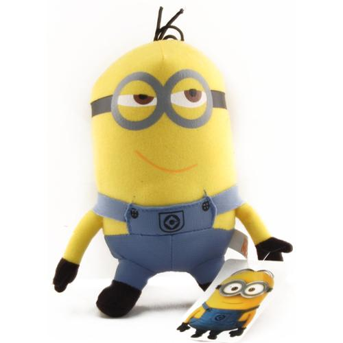 """Despicable Me 6"""" Plush Two Eyed Jorge"""