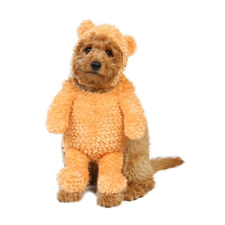 Teddy Bear Dog Costume - Teddy Bear Dog