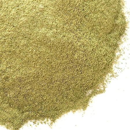 - Kaffir Lime Leaves (Ground)