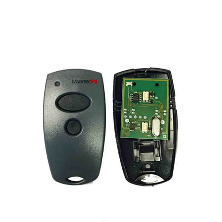 Marantec M3 2312 315 Mhz 2 Button Garage Door Opener Remote
