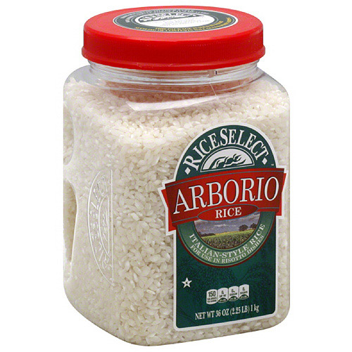 Rice Select Arborio Rice, 36 oz, (Pack of 4)