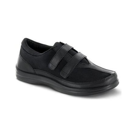 Donna Womens Shoes (Women's Apex Donna Dual Strap Stretch Shoe)