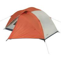 Ozark Trail 2-Person 4-Season Backpacking Tent (Deep Orange)