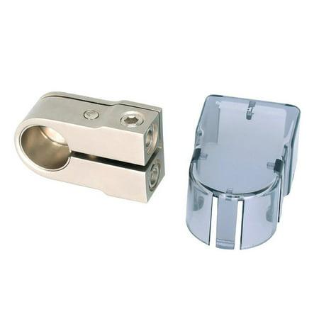 Rockford Fosgate 4 AWG Positive/Negative Car Amplifier Battery Terminal   RFDB4