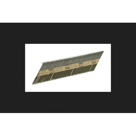 Senco 2 in. x .113 in. L Hot Dipped Galvanized Framing Framing Nails ...