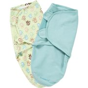 Summer Infant Swaddleme Swaddling Blanke