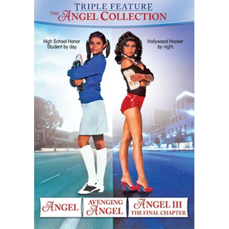 The Angel Collection (DVD)