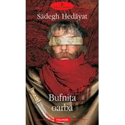 Bufnita oarba - eBook