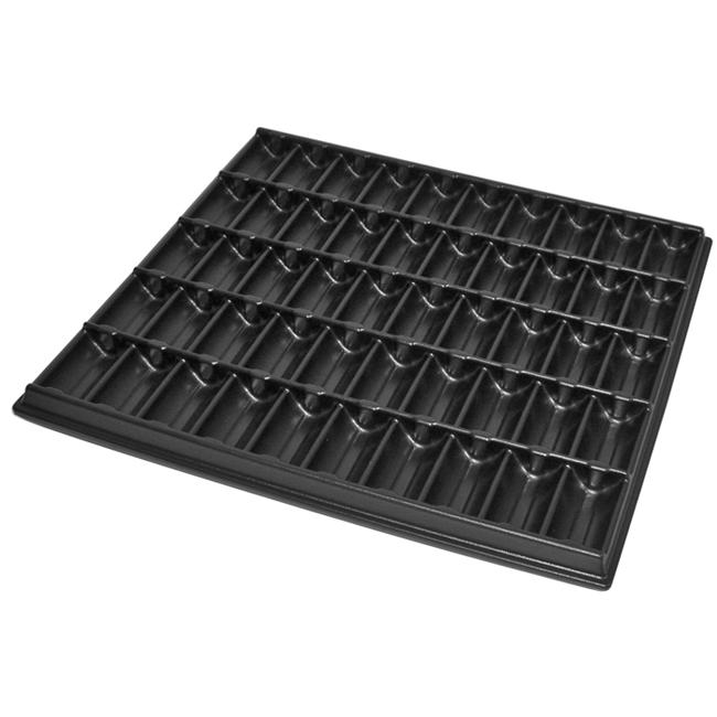 Poker 10-D411 Poker Chip Storage Tray - 1000 Pieces