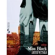 Amnesia - eBook