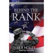 Behind The Rank, Volume 3 - eBook