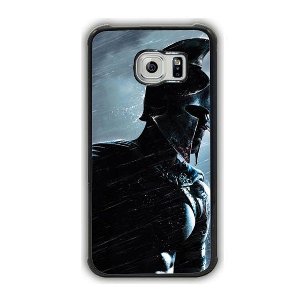 Spartan Galaxy S7 Edge Case