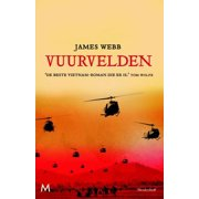 Vuurvelden - eBook