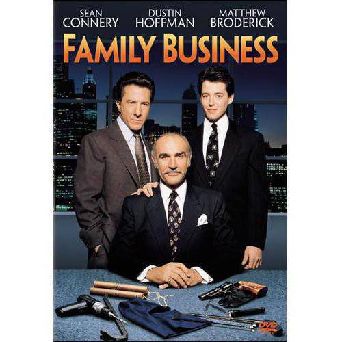Family Business by COLUMBIA TRISTAR HOME VIDEO