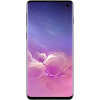 Simple Mobile Samsung Galaxy S10 Prepaid Smartphone