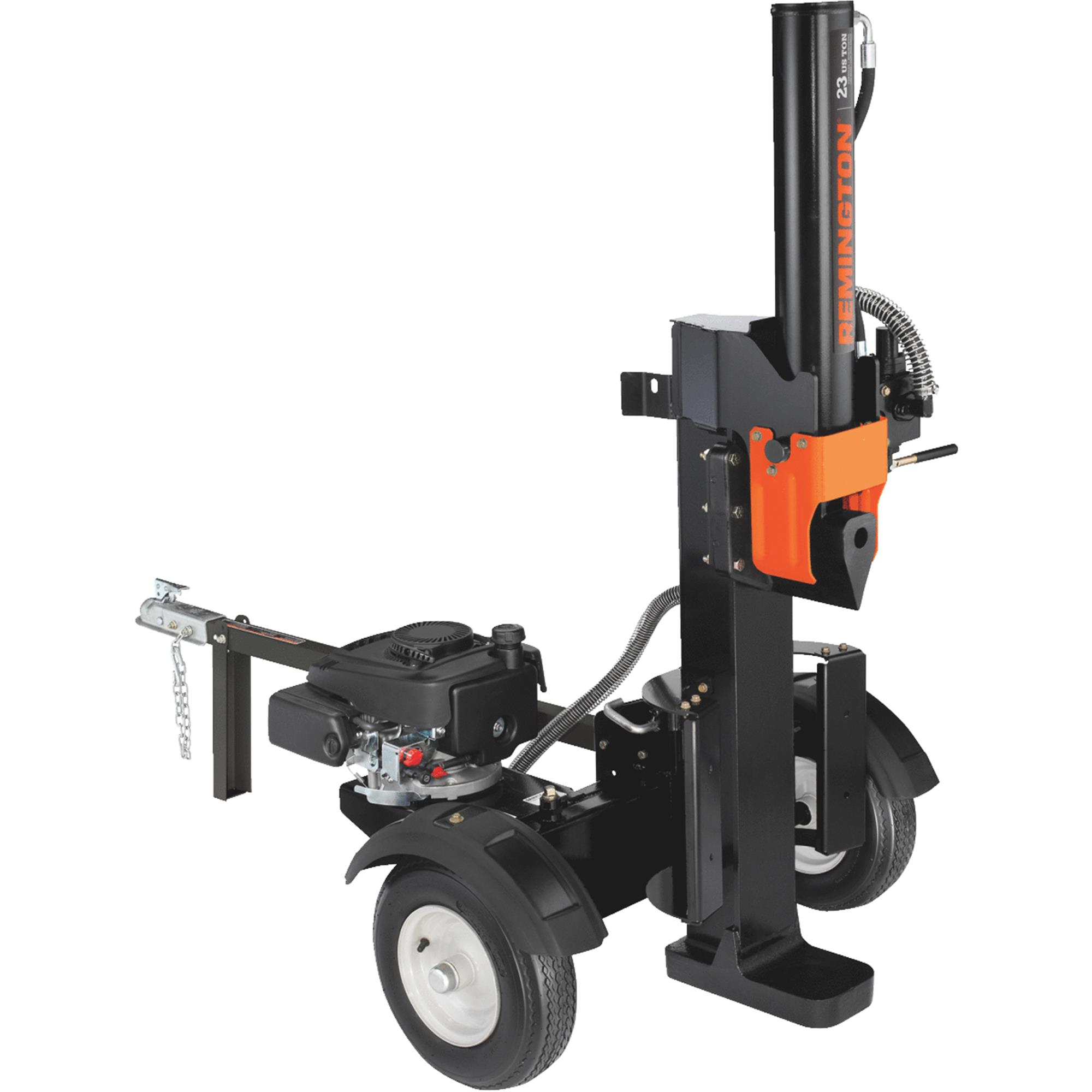 Remington Sequoia 23 Ton Log Splitter by MTD Products
