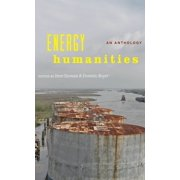 Energy Humanities - eBook