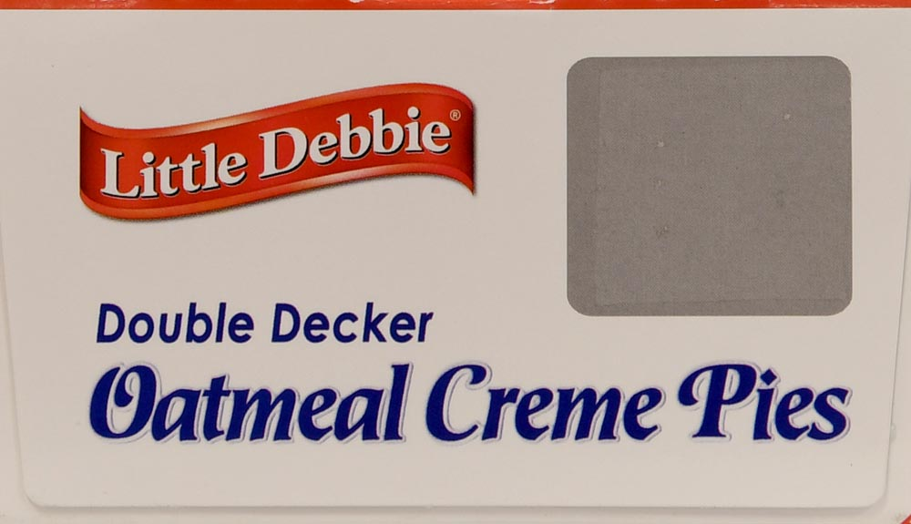 recipe: double decker oatmeal creme pie for sale [13]
