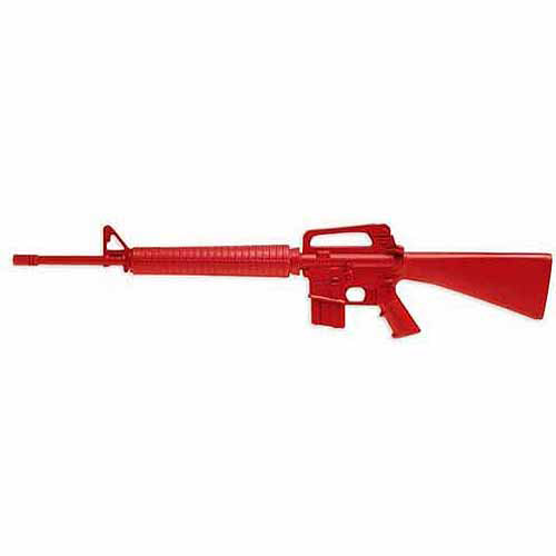 ASP Government Carbine Flat Top (Sliding Stock) Red Gun Training Series