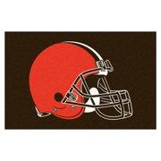 NFL Cleveland Browns Starter Mat