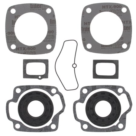 New Winderosa Gasket Kit for Ski-Doo Olympique 78 1978, Olympique 300 77