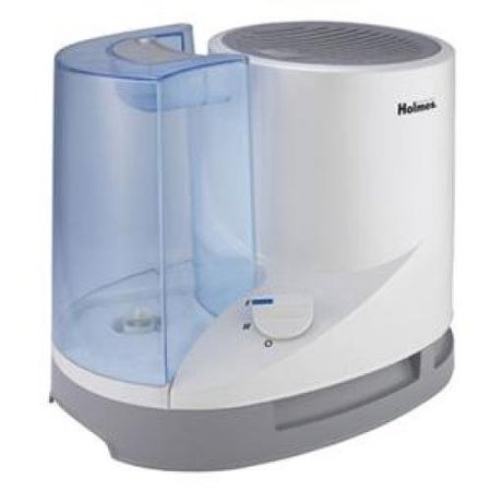 Holmes Cool Mist Small Room Humidifier Walmart Com