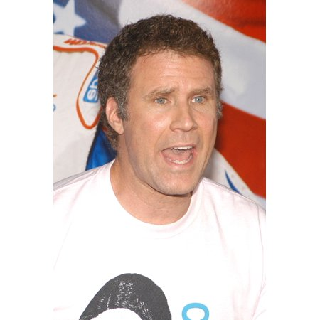 Will Ferrell At Arrivals For Premiere Of Talladega Nights The Ballad Of Ricky Bobby GraumanS Chinese Theatre Hollywood Ca July 26 2006 Photo By Tony GonzalezEverett Collection Celebrity - Ricky Bobby Jumpsuit