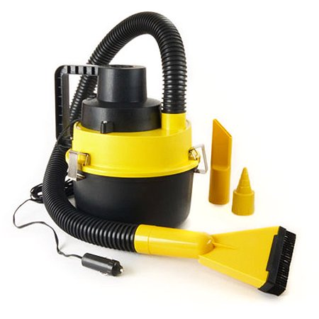 1 gallon wet dry vac car detail shop home vacuum cleaner bagless compact 84367007506 ebay. Black Bedroom Furniture Sets. Home Design Ideas