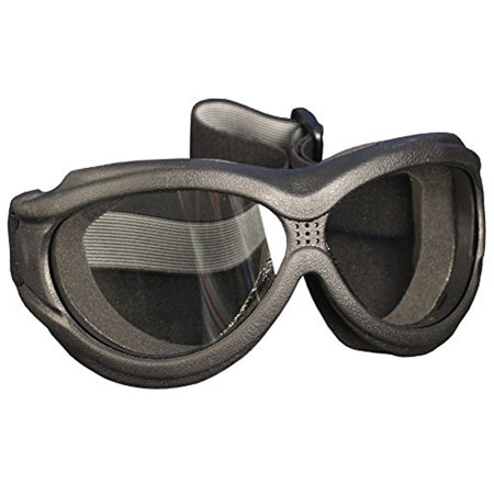 Big Ben Motorcycle Goggles Clear Lense Fit Over Glasses Walmart Com