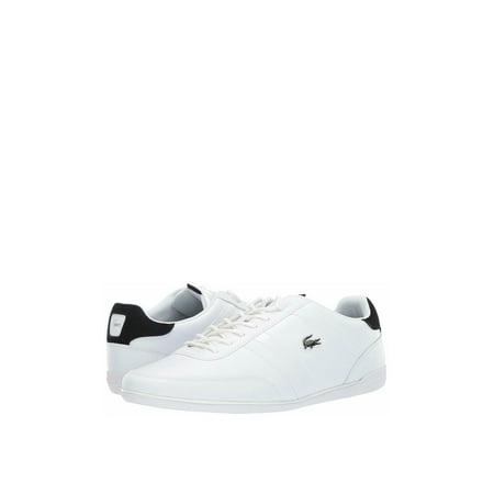 Lacoste Giron 119 Men's Leather Fashion Sneakers 37CMA0081147 ()