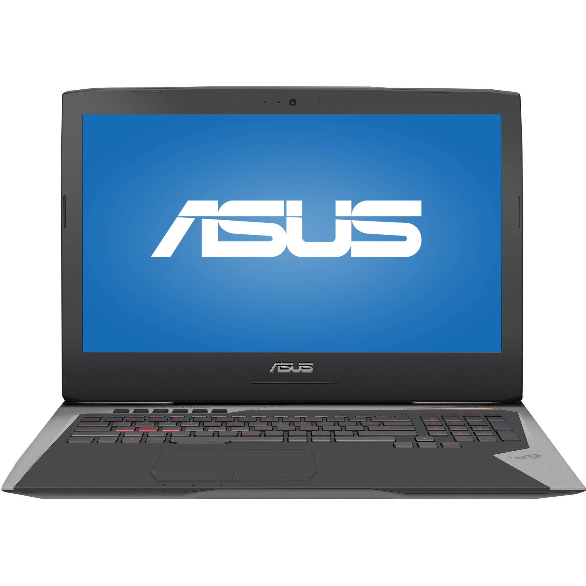 Asus G752VS-XB78K OC ED I7-6820 64GB 512GBSSD DVDRW 17.3IN W10P NO TOUCH