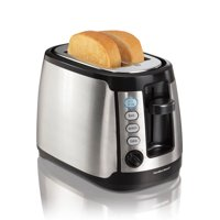 Hamilton Beach Keep Warm 2 Slice Toaster | Model# 22811