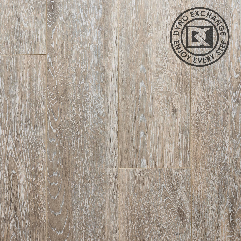 Dyno Exchange, Tosca Collection Laminate Flooring, Coral Bay (Random Length 2', 4', 6') 22.74 sqft/box