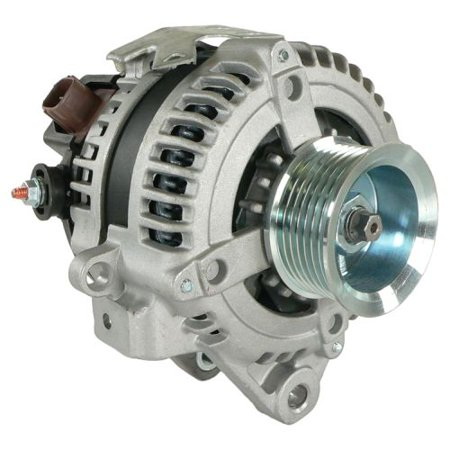 Db Electrical And0288 Remanufactured Alternator For 2 4l 4 Scion Tc 05 06 07 08 2005 2006 2007 2008 27060 0h100 Toyota Camry 04 2004