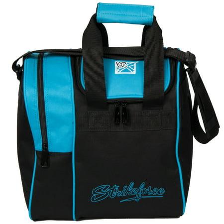 Rook Single Ball Bowling Tote Bag - Auqa (Hammer Ball Bowling Bag)