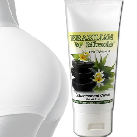 Brazilian Miracle Butt Enhancement Body Sculpting Buttock Lift
