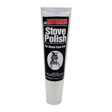 Rutland Products Replacement Stove Gasket (Rutland Stove Polish Paste )